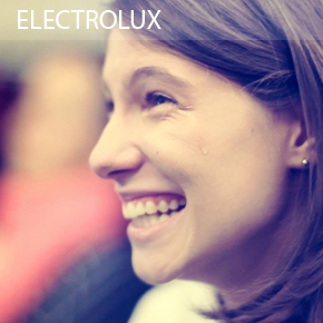 Electrolux - Dia das Mães 2014