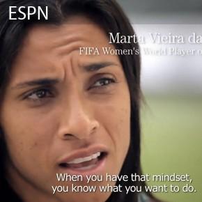 ESPN - MARTA